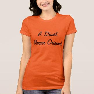 スチュワートの呉服商のオリジナルのTシャツ Tシャツ