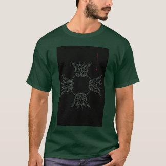 スティラコサウルス Tシャツ