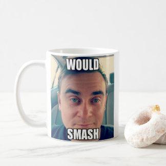 スティーブのマグ1 コーヒーマグカップ