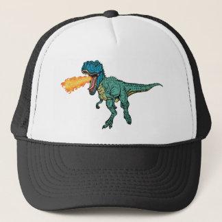 スティーブミラー著St Judeasaurusのレックス キャップ