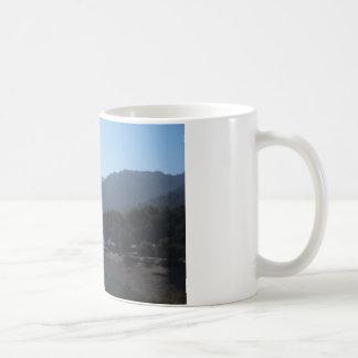 スティーブンの入り江の貯蔵所 コーヒーマグカップ