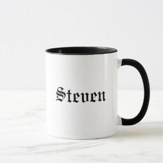 スティーブン マグカップ
