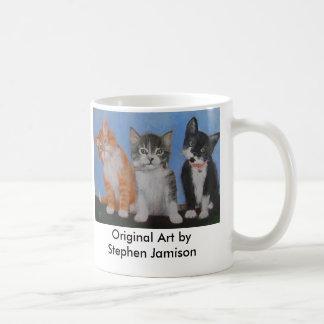 スティーブンJamison著元の芸術 コーヒーマグカップ