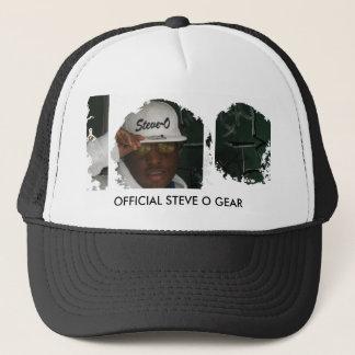 スティーブOの帽子 キャップ