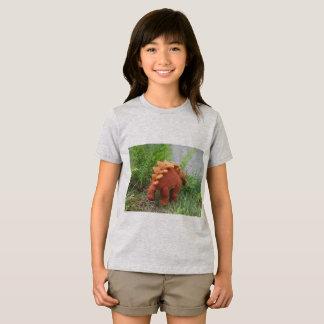 ステゴサウルスのTシャツ Tシャツ