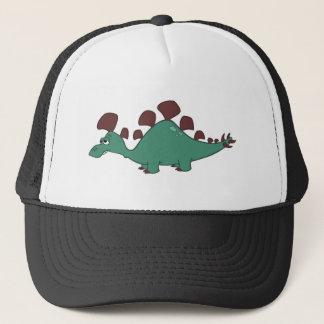 ステゴサウルス キャップ