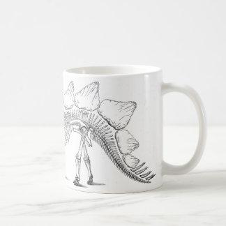 ステゴサウルス コーヒーマグカップ
