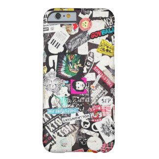 ステッカー|ブルックリン、ニューヨーク BARELY THERE iPhone 6 ケース
