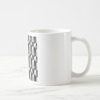 ステップの目の錯覚 コーヒーマグカップ