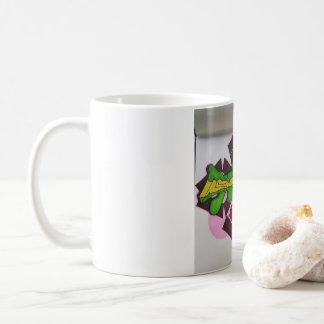 ステップマグ コーヒーマグカップ