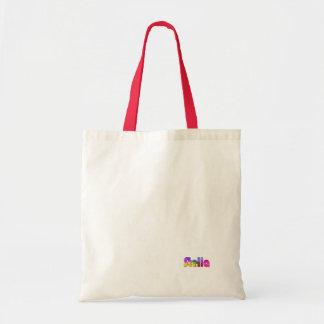 ステラのキャンバスのバッグ トートバッグ