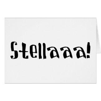 ステラ カード