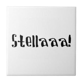 ステラ タイル