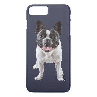 ステラFrenchieのiPhone 7の例 iPhone 8 Plus/7 Plusケース
