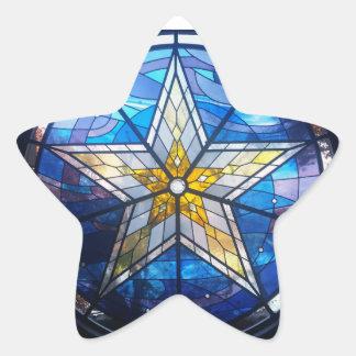 ステラMarisのステッカーの星 星シール