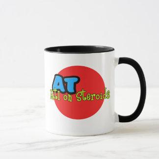 -ステロイド2のマグのRTI マグカップ