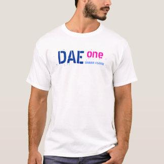 ステンシル投球 Tシャツ