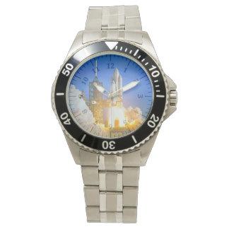 ステンレス鋼のコロンビアの腕時計 腕時計