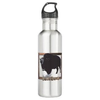 ステンレス鋼の水牛の水差し ウォーターボトル