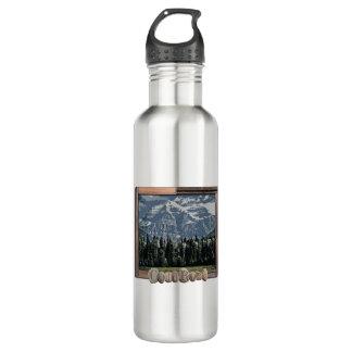 ステンレス鋼の自然の水差し ウォーターボトル