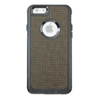 ステンレス鋼の金網パターン オッターボックスiPhone 6/6Sケース