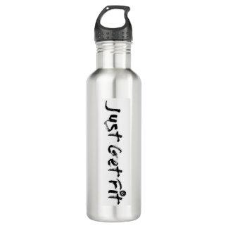 ステンレス鋼H2Oのボトル ウォーターボトル