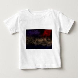 ステージ制御 ベビーTシャツ