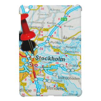 ストックホルム、スウェーデン iPad MINIケース