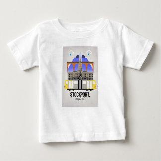 ストックポート ベビーTシャツ