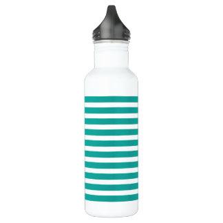 ストライプな水差し(710のml) ウォーターボトル