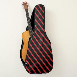 ストライプのなBR D ギターケース