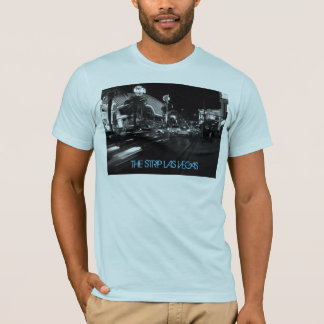 ストリップラスベガス Tシャツ