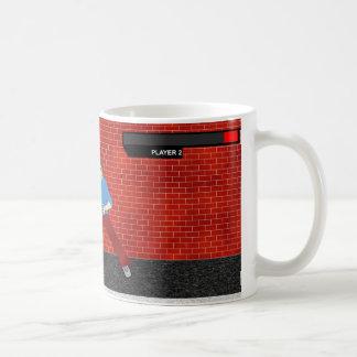ストリート・ファイターのマグ コーヒーマグカップ