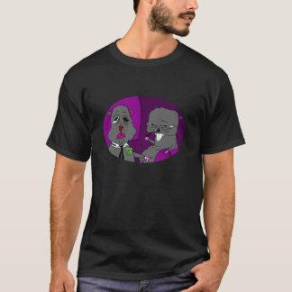 スナネズミのワイシャツ Tシャツ