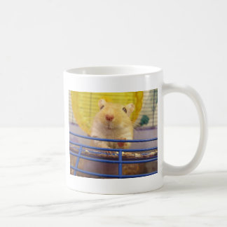 スナネズミ コーヒーマグカップ