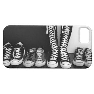スニーカー iPhone SE/5/5s ケース