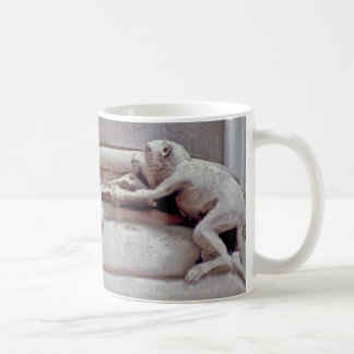 スヌーカーはマグをまねます コーヒーマグカップ