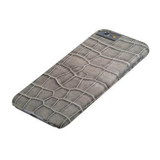 """""""スネークスキン""""のiPhone6ケース Barely There iPhone 6 ケース"""