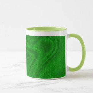 スネークスキン マグカップ