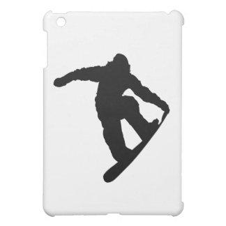 スノーボーダー iPad MINI カバー