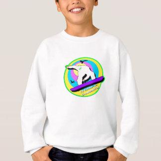 スノーボード スウェットシャツ