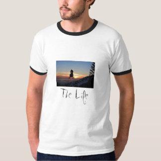 スノーモービルのワイシャツ Tシャツ