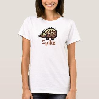 スパイクのヤマアラシ Tシャツ