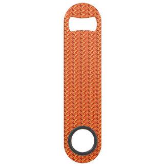スパイクの速度の栓抜きを持つオレンジ スピード栓抜き