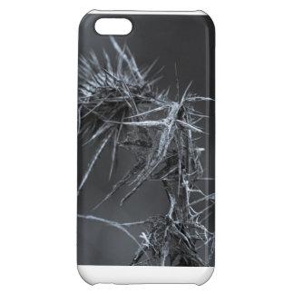スパイクカバー iPhone5Cケース