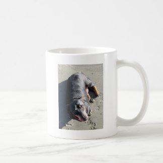 スパイク コーヒーマグカップ