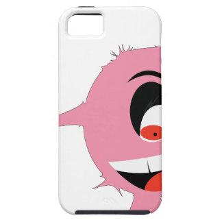 スパイクhead.png iPhone SE/5/5s ケース