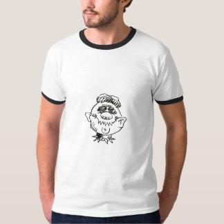 """""""スパイクTシャツ"""" Tシャツ"""