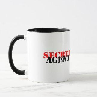 スパイ マグカップ