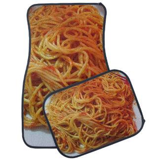 スパゲッティカーマット カーマット